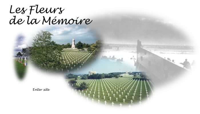June 6, 1944 the allied troops land on the coasts of Normandy. The beginning of the liberation of Europe from the Nazi yoke. Never forget the men who rest forever on our soil.